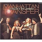 The Manhattan Transfer - Couldn't Be Hotter