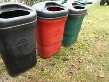 PAR AIDE TRASH MATE LID AND CONTAINER Golf Ballwasher Can