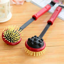 Wonderful Extendable Portable Telescopic Back Scratcher Massager GG