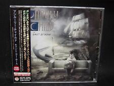 UNRULY CHILD Can't Go Home + 1 JAPAN CD King Kobra Signal Stone Fury World Trade
