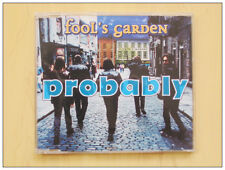 Fool's Garden Probably Original Import CD Rare second hand