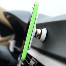 Universal 360° Magnetic Phone Mobile Car Dashing Holder Stand Mount for Phone