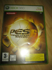 PRO EVOLUTION SOCCER 6  - FOOTBALL - USED BUT PERFECT WORKING ORDER