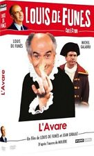 DVD *** L'AVARE  *** Louis De Funès, Michel Galabru,