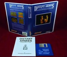 Amiga: Distant Armies - Eagle Tree Software 1988