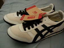 Asics Onitsuka Ultimate 81 White/Black, Men 8