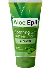 ALOE VERA  GEL Pflege nach Haarentfernung After Shave 150 ml