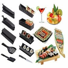 Sushi Maker Kit Special Sushi Bazooka Set Home Fast Sushi Making Bazoka Rice Mol