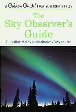 The Sky Observer's Guide (A Golden Guide from St. Martin's Press), Wyckoff, Jero
