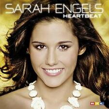 CD Heartbeat von Sarah Engels (2011)  NEU in Folie