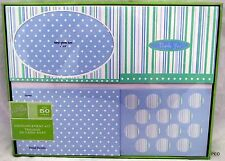 Gartner Baby Boy Invitations Announcement Kit 50 Thank You Cards Envelope Shower