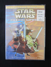 Star Wars: The Clone Wars - Season 1 First printing OOP