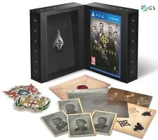 The Order 1886 Blackwater Edition PS4 * NEW SEALED PAL *