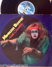"HOT CHOCOLATE ~ Mindless Boogie ~ 12"" Single PS"