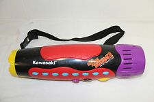 RARE Kawasaki BIG BAM BOOM Drum Machine Music Toy for Circuit Bending? w/ Strap