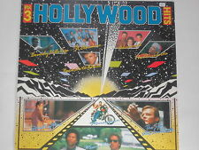 HOLLYWOOD HITS VOL. 3 - (Miami Vice, Breakfast Club...) LP  Soundtrack  OST