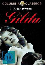 DVD - Gilda - Rita Hayworth & Glenn Ford
