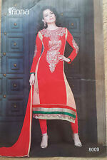Kimora Pakistani Indian Designer Bollywood Anarkali Suit Dress shalwar Kameez