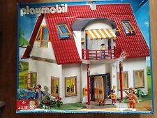 Casa Moderna Referencia 5265 Playmobil Con Embalaje Original