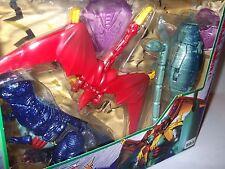 TRANSFORMERS MAGMATRON DINOBOTS D-35 Beast Wars Neo Action Figures Takara