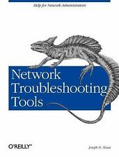 Network Troubleshooting Tools by Joseph D. Sloan (2001, Paperback)