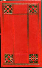 Guy de Maupassant stories - Franklin Library full leather - 1977
