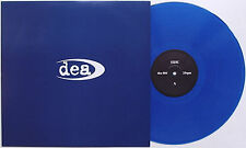 V/A - DEA Vol. 3 LP JAPAN PRESS BLUE WAX Madball Vision Of Disorder NYC Hardcore