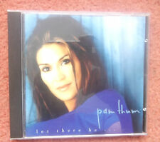 PAM THUM ~ LET THERE BE ♫♫♫ RARE CHRISTIAN CD ALBUM VGC ♫♫♫  EASY LISTENING