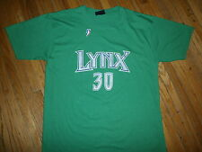KATIE SMITH MINNESOTA LYNX 30 JERSEY T SHIRT Basketball WNBA Ohio State Buckeyes