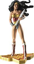 """WONDER WOMAN - The Art of War: Adam Hughes 7.25"""" Statue (DC Comics) #NEW"""