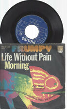 """7"""" FRUMPY LIFE WITHOUT PAIN"""