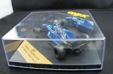 Vitesse / Onyx 261 ◊ Tyrrell Yamaha 023 ◊ GP Brasil ◊ SALO ◊ 1/43 en boite/boxed
