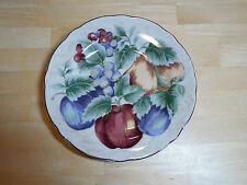 Noble Excellence NAPA VALLEY Set of 7 Salad Plates 8 3/4 in