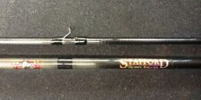"STAFFORD IMX 7 TROPHY ANGLER GRAPHITE 9' 6""---6/7 Wt. FLY. ROD W/BAG/HARD CASE"