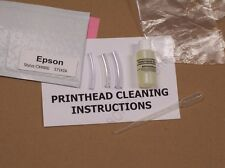 Epson Stylus CX4800 Printhead Cleaning Kit (Everything Included) 571KIA