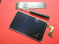 Kit Display Lcd per NOKIA N900 COMMUNICATOR+GIRAVITE T5 MONITOR SCHERMO Nuovo