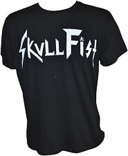SKULL FIST Don't Stop The Fight T-Shirt M / Medium 163067