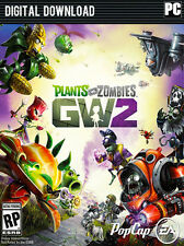 PIANTE VS ZOMBIE GARDEN WARFARE 2 PC Key Email [ Origine ] [ PC ] [ UK / UE / USA / globale