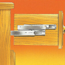 "Accuride series 4034 Slide 28"" length (not designed for Jig It® ) - Hardw."