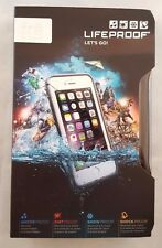 Authentic Lifeproof Fre Series Waterproof Case For Apple iPhone 6S & iPhone 6