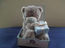 "Me To You ""Happy Birthday"" Bear by Papel Giftware"