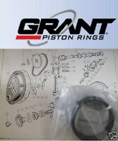 FORD Cortina Mk1 (1.2, 1.5 & 1.5GT) Pre X Flow  PISTON RINGS SET Std  (1962- 66)