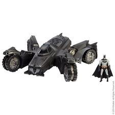 SDCC 2014 Comic Con Exclusive Mattel Arkham Knight Batman Batmobile New NEU RAR