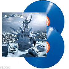 Helloween My God-Given Right vinyl 2LP NEW/SEALED