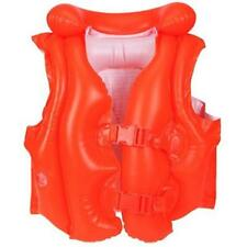 INTEX Deluxe Swim Vest Life Jacket for Kids (3-6 Yrs)