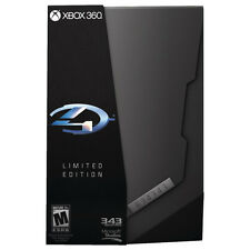 HALO 4 : LIMITED EDITION (2012) XBOX 360 LE COLLECTOR'S ED. SEALED BRAND *NEW*