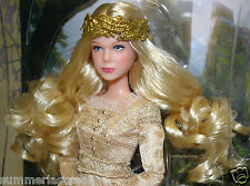 PRINCESS AURORA ~DISNEY STORE~ FILM COLLECTION DOLL MALEFICENT  MOVIE IN HAND