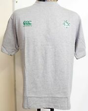 IRELAND GRAND SLAM TEE  BY CANTERBURY BOYS 8 YEARS BRAND NEW WITH TAGS