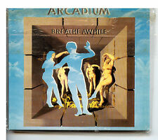 Arcadium - Breathe Awhile (2000 Repertoire Records REP 4855)