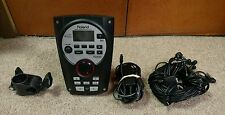 Roland TD-11 V-Drum Module w/Mount, Clamp, Wiring Harness, Power Supply